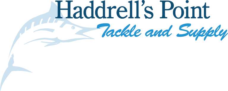 Haddrell's Point Tackle and Supply